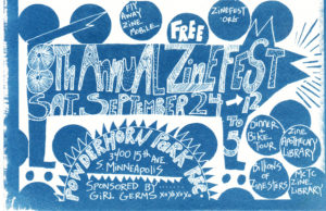 2011 TCZF flyer