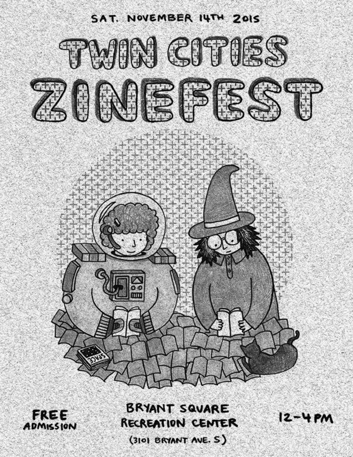 2015 TCZF flyer